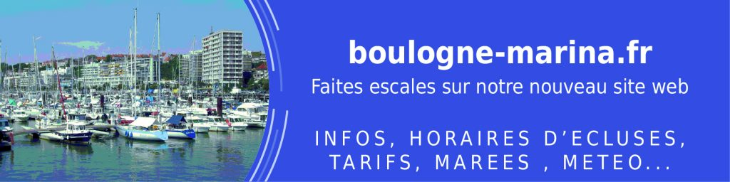 Signature mail-port plaisance boulogne 2017