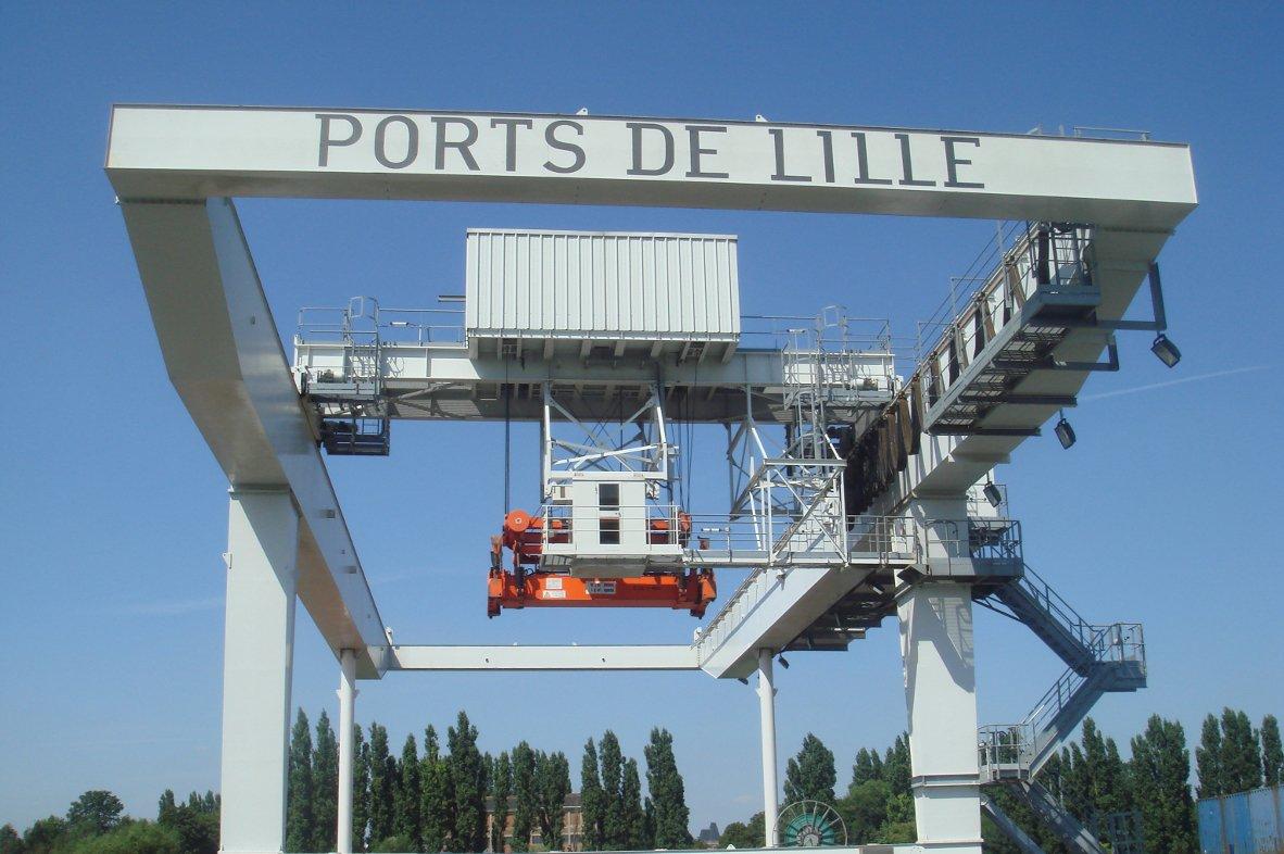 ports-de-lille