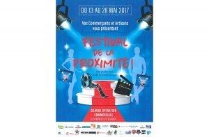 Festival proximite_CCIGH_du 13 au 28 mai_affiche