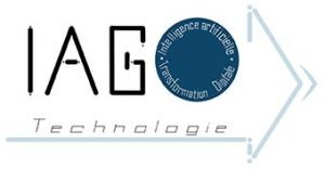 Iago-technologie-intelligence-artificielle-logo